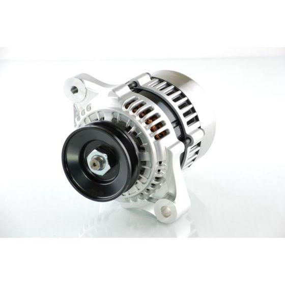 Brise Lightweight Compact High Output Alternator – 100a Output