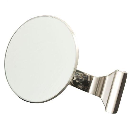 Demon Tweeks Quarter Light Clip On Mirrors – 107mm Diameter