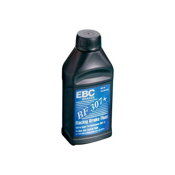 EBC Brakes Racing Brake Fluid