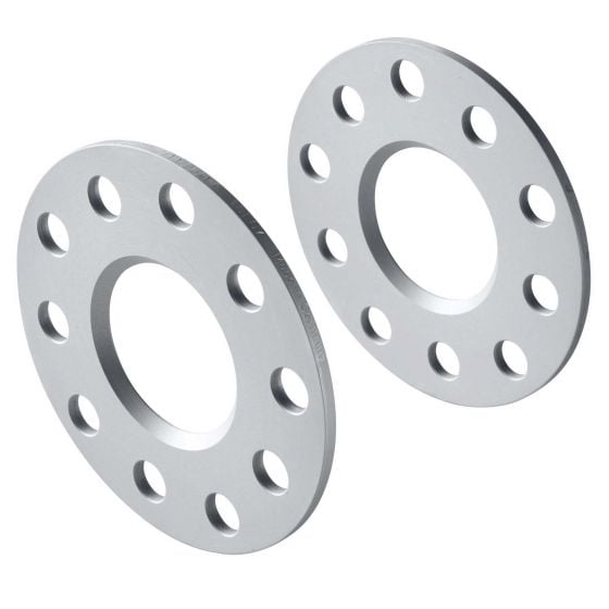 Eibach Pair of 5mm Pro-Spacer Wheel Spacers (Kit) – 4×108 PCD, System 1, 65mm Centre Bore, M12x1,25 Thread