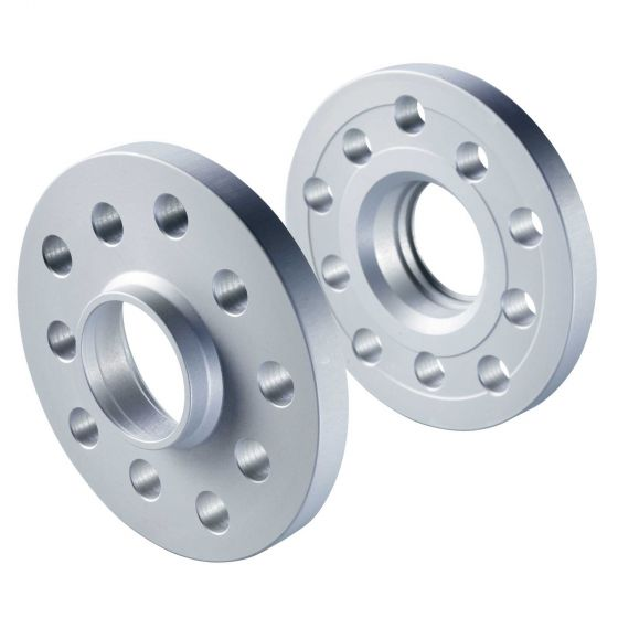 Eibach Pair of 15mm Pro-Spacer Wheel Spacers (Kit) – 4×108 PCD, System 2, 65mm Centre Bore, M12x1,25 Thread