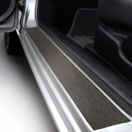 E-Tech Engineering Technik Detail Film – Textured Black