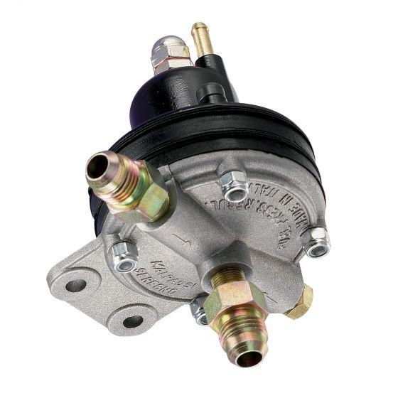 FSE Racing Adjustable Fuel Pressure Regulator – 8mm Push On Fittings