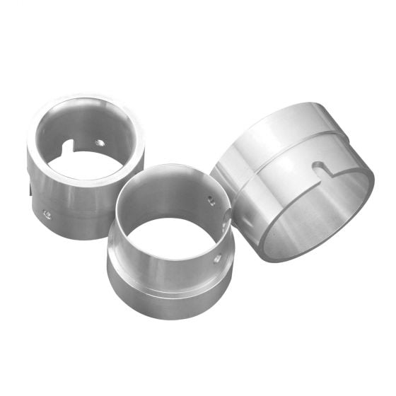 FSE Super Flow Chokes For Weber Sidedraught Carburettors – Weber 45 DCOE 40mm
