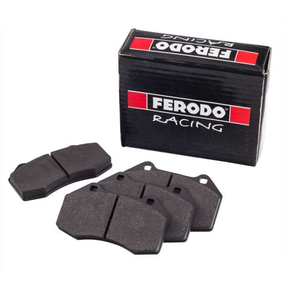 Ferodo Competition Brake Pads – DS1.11 Compound – Front Pad Set Brembo Gravel Rally Calipers Only