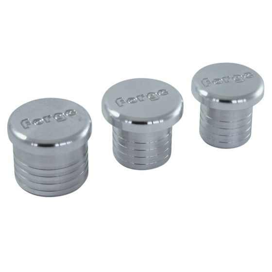 Forge Hose Blanking Plug – 22mm Diameter