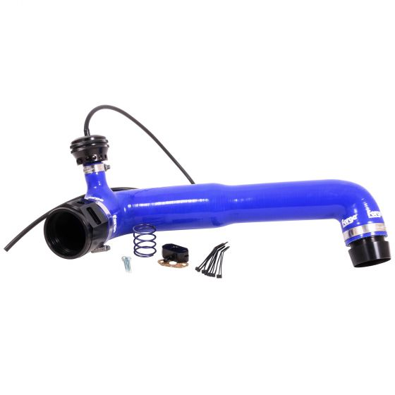 Forge Atmospheric Blow Off Valve – with Blue Hose