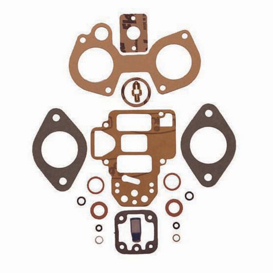 Sytec Carburettor Service Kits – Weber DCOE 45 (Single) 200 n/v