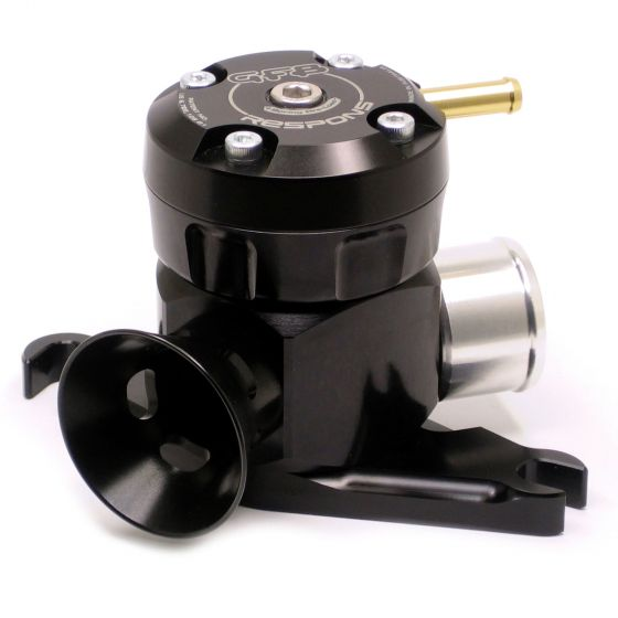 GFB Respons TMS Adjustable Bias Atmospheric / Diverter Valve