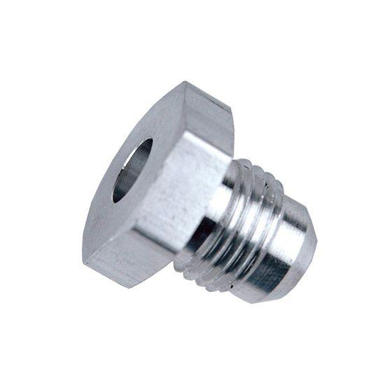 Mocal Weld On Adaptors – -12 JIC Male In Aluminium
