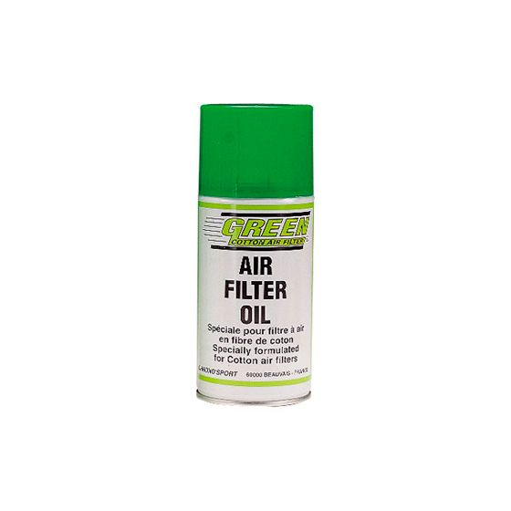 Green Filters Green Air Filter Oil – 300ml