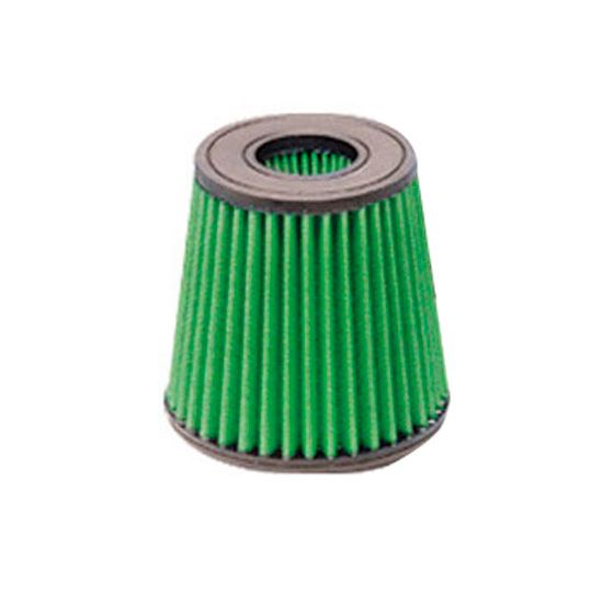 Green Filters Universal Twin Cone Conical Air Filter – 70mm Neck Internal Diameter