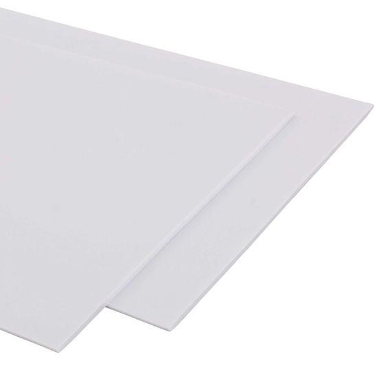 Grayston 4mm Thick Mudflaps – Pair In White, White