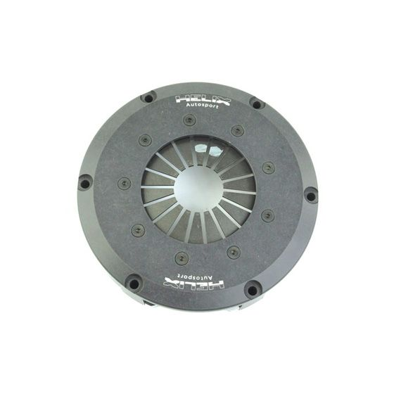 Helix Heavy Duty Uprated Cover Assembly – 250mm