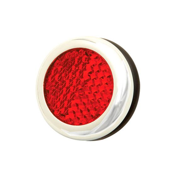 Demon Tweeks Rear Reflectors – 38mm Diameter