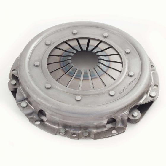 Helix Heavy Duty Uprated Cover Assembly