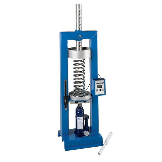 Intercomp Coil Spring Tester