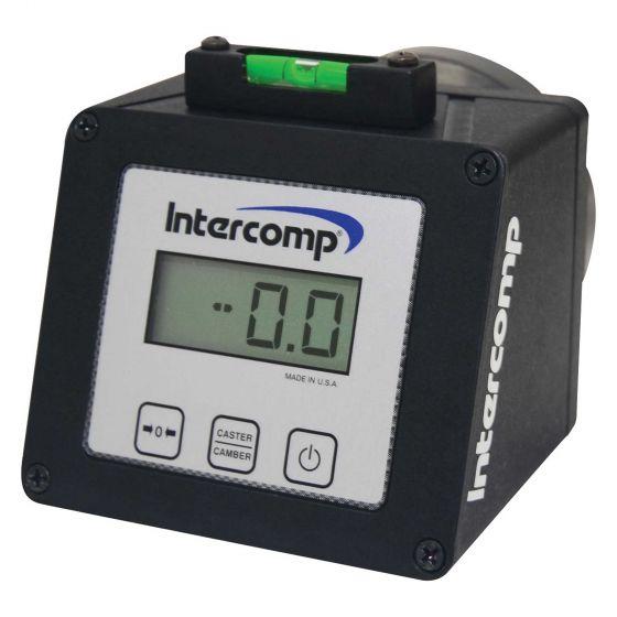 Intercomp Digital Castor Camber Gauge – With Adaptor