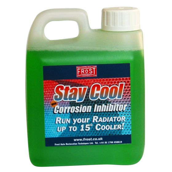 Frost Stay Cool Coolant Additive