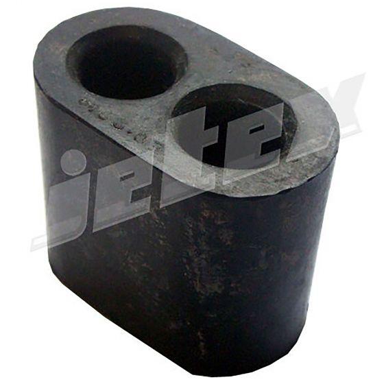 Jetex Universal Exhaust Mounting Rubbers – Type 10