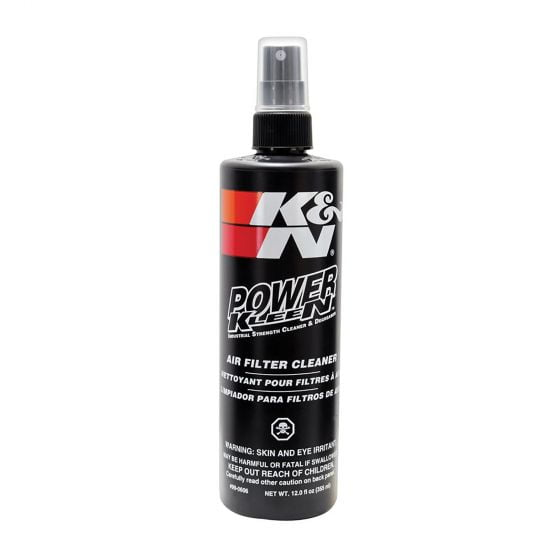 K&N Filters Air Filter Cleaner – 350ml Pump Spray