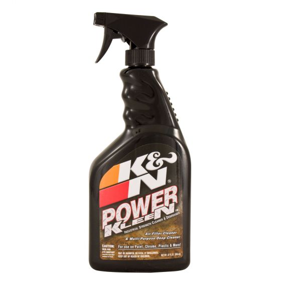 K&N Filters Power Kleen