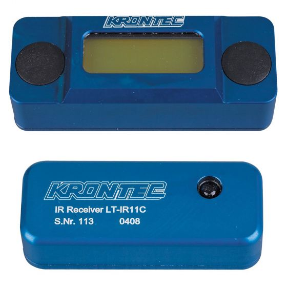 Krontec Lap Timer – Without Pit Wall Beacon