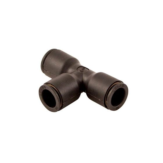 Lifeline T Connector For Extinguisher Pipe – 10mm