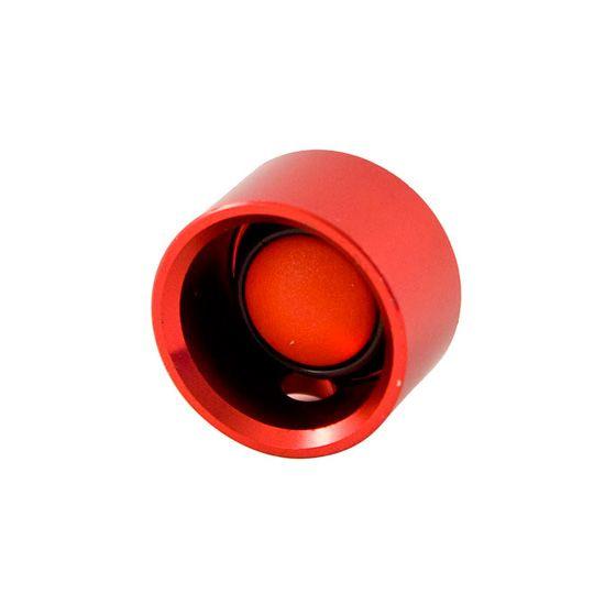 Lifeline Internal / External Waterproof Switch – Alloy Bezel