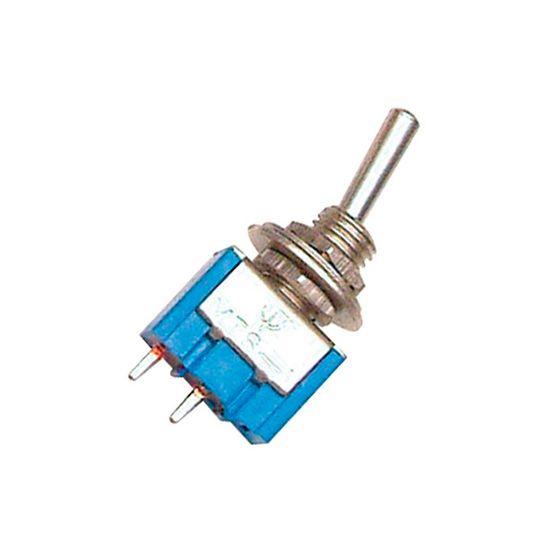 LMA Alarm Micro Toggle Switch