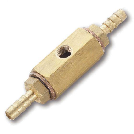 Gauge Pipes, Adaptors | Motorsport Oil, Fuel Gauge Sender Unit Adapters