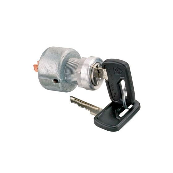 LMA Key Switch On / Off