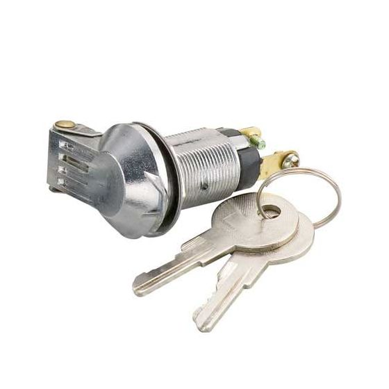 LMA On Off Key Switch With Cover