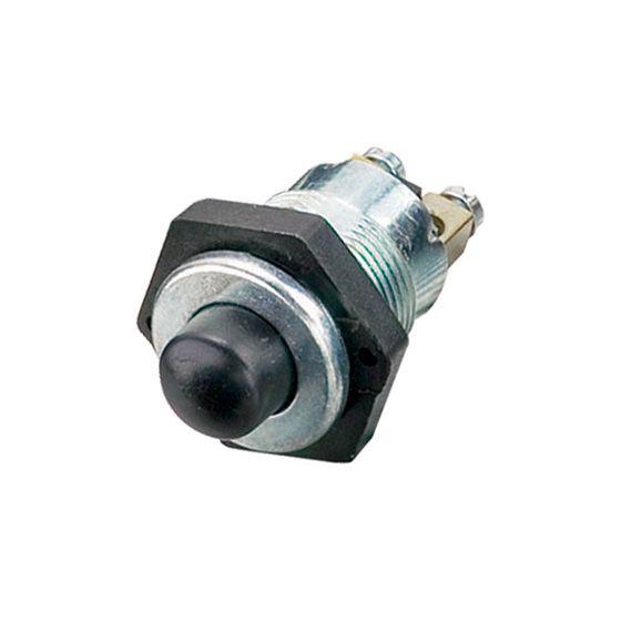 LMA Metal Body Push Button Switches – 18mm Diameter
