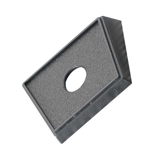 LMA Plastic Switch Mount Panels – Single Hole