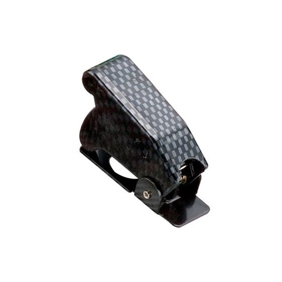 LMA Flip Up Switch Guard – Carbon Look