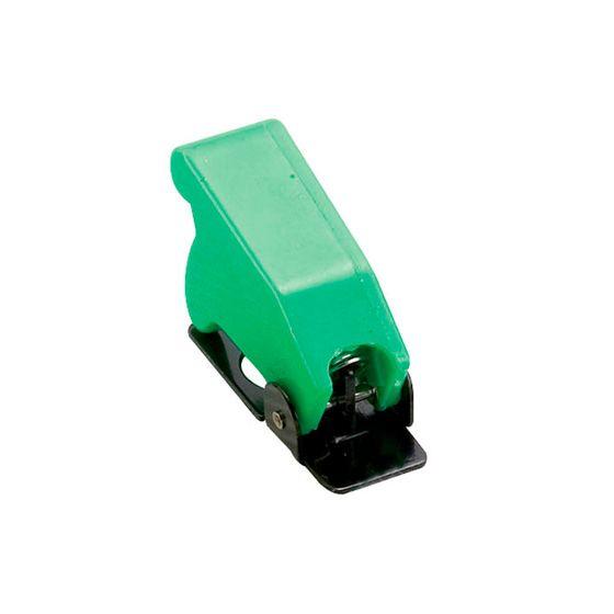 LMA Flip Up Switch Guard – Green