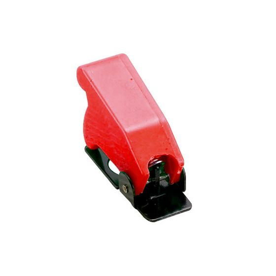 LMA Flip Up Switch Guard – Red
