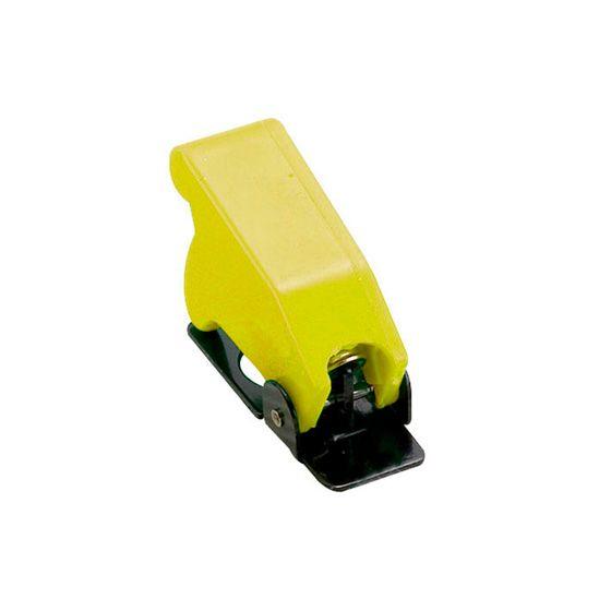 LMA Flip Up Switch Guard – Yellow