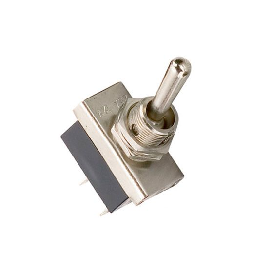 LMA 25 Amp Toggle Switches – On Off Spade Terminal