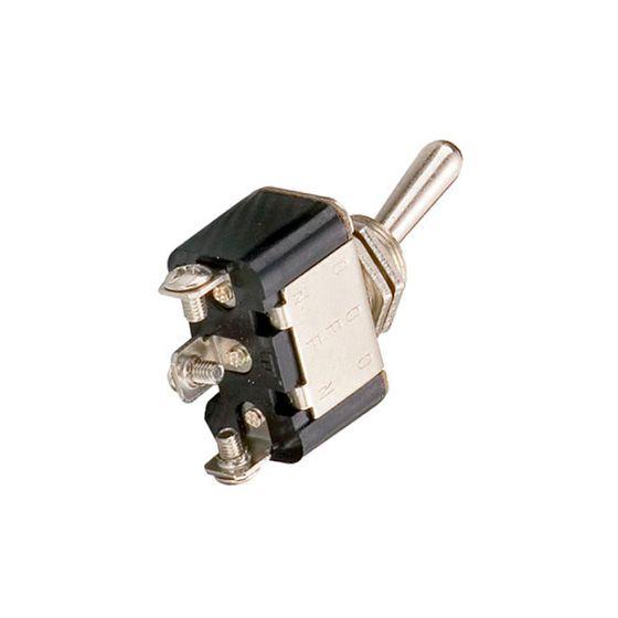 LMA 25 Amp Toggle Switches – On On