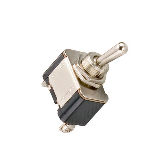LMA 25 Amp Toggle Switches – On Off Screw Terminal