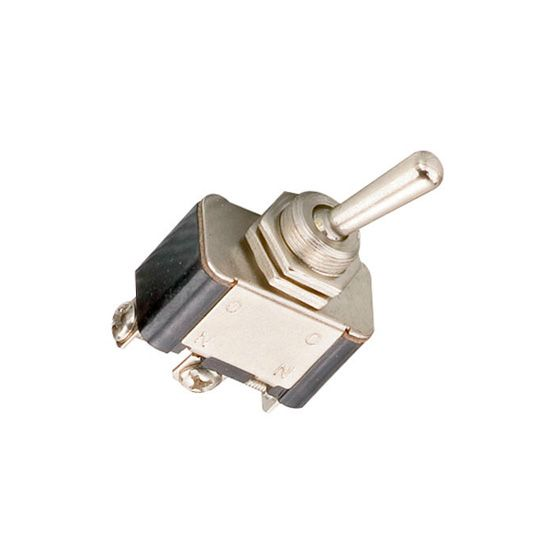 LMA 25 Amp Toggle Switches – On Off On