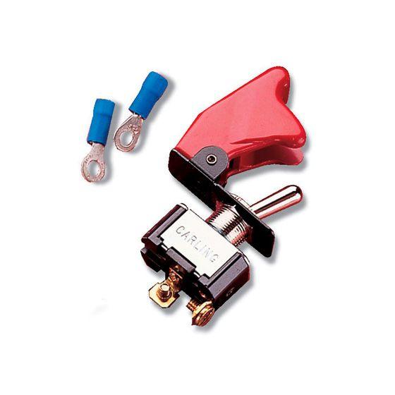 Longacre Heavy Duty Ignition Switch