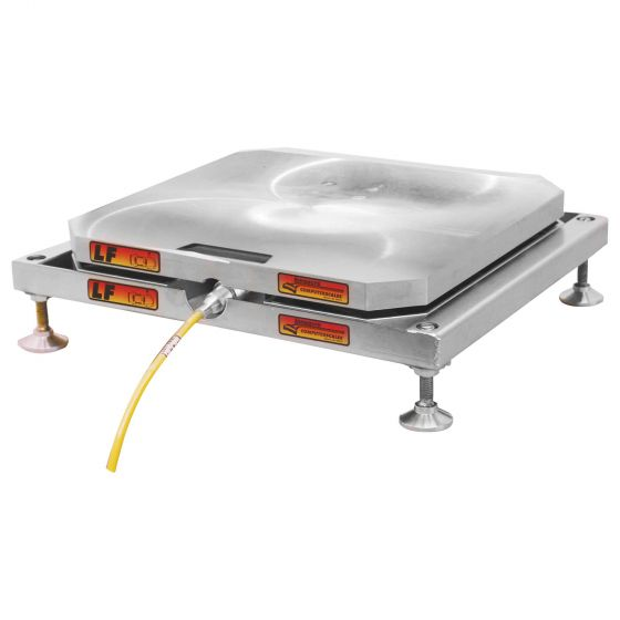 Longacre Individual Scale Pad Levellers