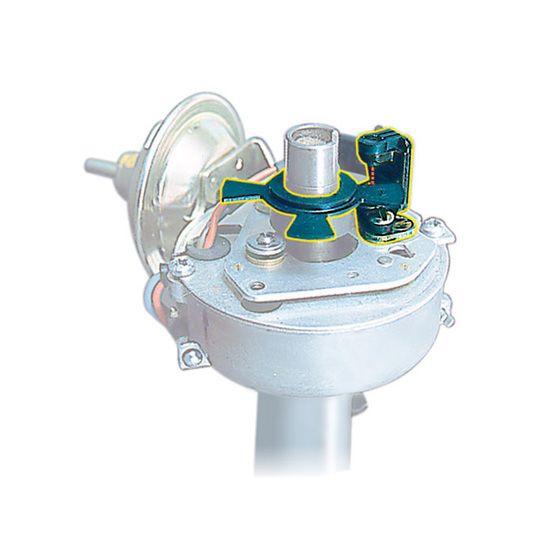 Lumenition Distributor Ignition Fitting Kit – Bosch 0231 6 Cylinder Without Vac Advance