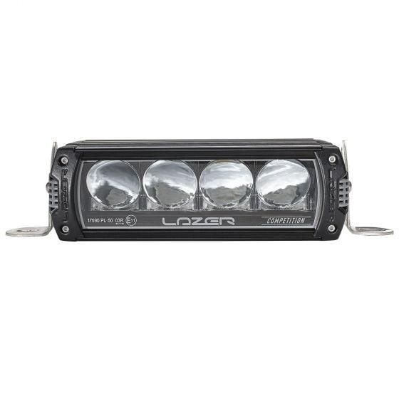 Lazer Lamps Triple-R 750 Competition LED Ultra Long Range Spot Lamp