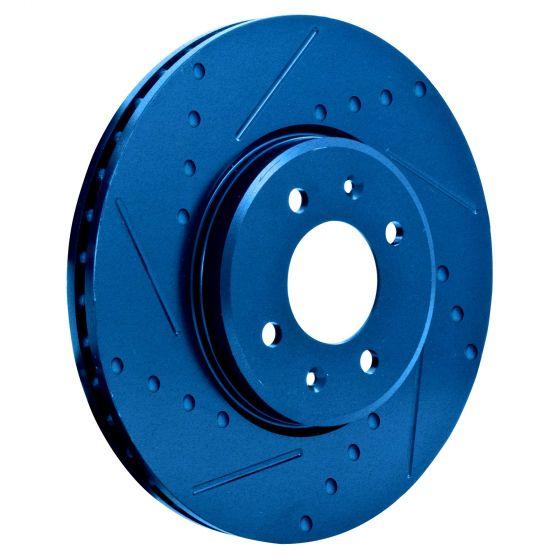 Mintex C-Tech Vented Discs (Pair)