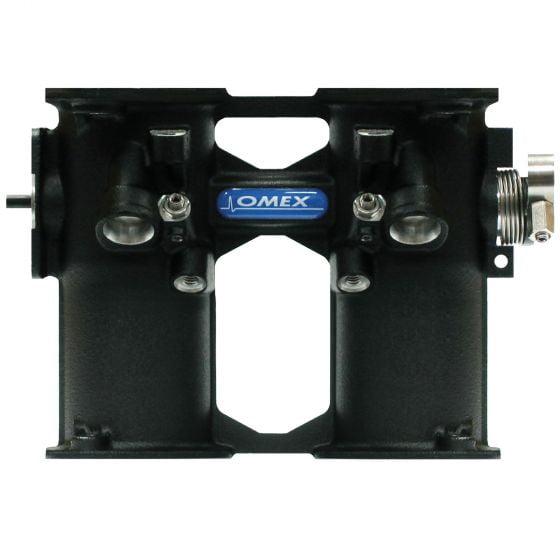 OMEX Throttle Bodies – Triple Bodies 40mm Bore Size