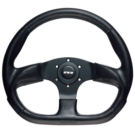 Mountney Moulded Steering Wheel
